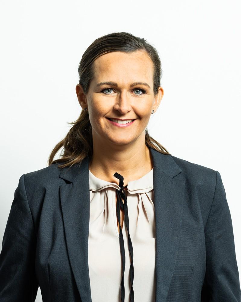 Claudia Schnetzke