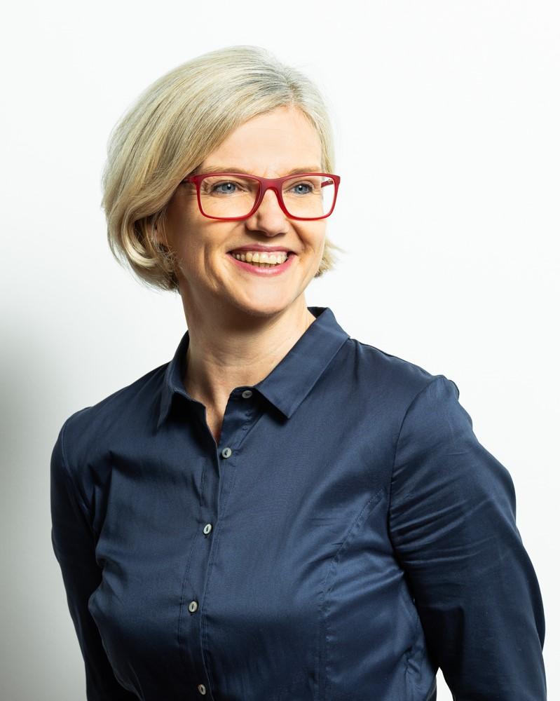Susanne Siebrecht
